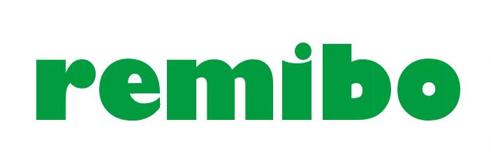 remibo Logo